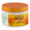 Cantu Shea Butter For Natural Hair Leave in Conditioning Cream 12oz