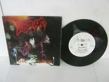 Record 7� Single Venom Die Hard 490