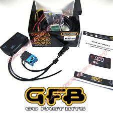 GFB G-Force III Electronic Boost Controller Up to 50psi (3.45BAR) P/N: 3005
