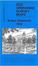 Carte de Bristol (U.K.) 1902