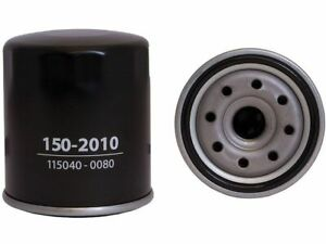 For 1985-1986 Plymouth Turismo 2.2 Oil Filter Denso 61542XT