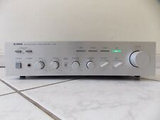 AMPLIFICATEUR YAMAHA NATURAL SOUND STEREO AMPLIFIER A-460 VINTAGE HIFI