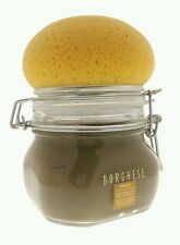 Borghese Fango Active Mud for Face and Body (Green) Mask Cleansing 17.6 oz 430ml