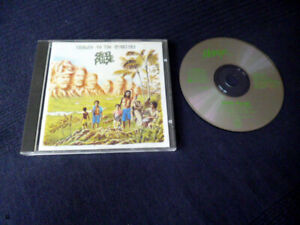 CD Steel Pulse Tribute To The Martyrs   Babylon Sound System Makes The Rules BOB