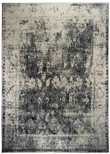 Teppich Luxor Living Vintage Rossini 200x285 cm beige Grau