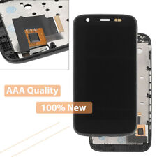 LCD Display Digitizer +Touch Screen Assembly  For Motorola Moto G XT1032 New