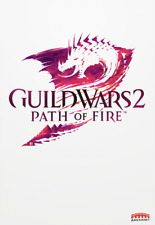 Guild Wars 2: Path of Fire Expansion PC & Mac [CD Key] No Disc (inc base game)