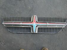 MOPAR 1964 Chrysler 300K grille center section 413 short ram dual quad