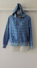 LADIES 'BONDS' HOODIE JUMPER SZ 8