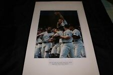 David Cone pitches perfect game against Montreal Expos July 18, 1999 Photo -RARE