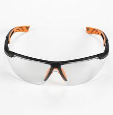 Univet 5X8 Effective Protection Safety Spec Soft Pad Tech Glasses (5X8.01.00.00)