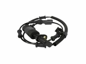 For 2009-2010 Ford E150 ABS Speed Sensor Rear Right Motorcraft 52637XX