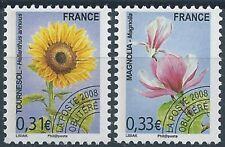 PREOBLITERES N°257 à 258 - Timbres Neufs de France