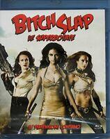 BITCH SLAP LE SUPERDOTATE VERS. NOLEGGIO BLU-RAY - BLURAY DL005895