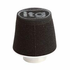 Itg maxogen course//rallye filtre à air conique 67mm cou id