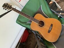 CORT EARTH 200GC ACOUSTIC GUITAR WITH GIG BAG