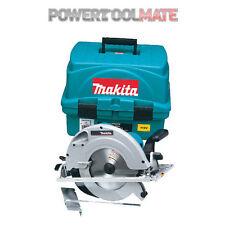 Makita 5903RK 240v segatrice a disco 9 POLLICI/235mm con Custodia