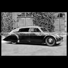 #pha.022699 Photo TATRA T77 1934-1935 Car Auto