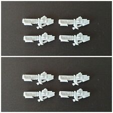 8 Tau Commander Crisis Suit Cyclic Ion Blaster 40k CIB Best Quality On Ebay