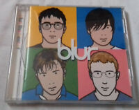 Blur - The Very Best Of - Audio CD 2000
