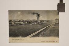alte AK Ansichtkarte Gruss aus Lager Lechfeld Schwabmünchen 1907