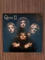 QUEEN Queen II 1984 Vinyl  lp Fame FA 4130991  EXCELLENT CONDITION