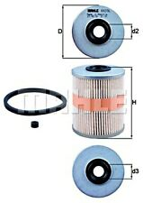MAHLE Fuel Filter For RENAULT OPEL MITSUBISHI NISSAN VOLVO CITROEN IV Xm 818030