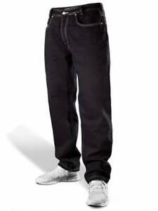 Picaldi Zicco 472 WHITELINE Black Jeans NEU!! Karottenschnitt Klassiker