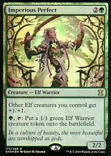 Imperious perfect FOIL | NM | Eternal Masters | Magic MTG