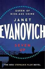 Seven Up by Janet Evanovich (Paperback, 2005)