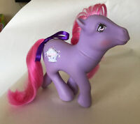 My Little Pony G1 Sherbet Sundae Best Ponies Yr 6 1987