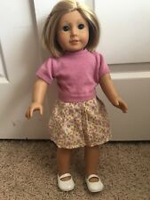 American Girl Doll Kit Kittredge 18 inch doll