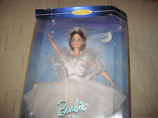 1997 Collector Edition Barbie Swan Lake Ballet Series New Sealed