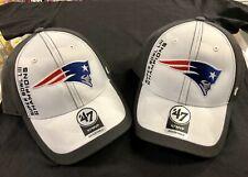 0aa5c3d226c 2019 New England Patriots 47 Brand Super Bowl 53 LIII Champions Hat Cap