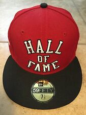 Hall Of Fame Fitted Hat 7/14