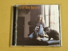CD / CAROLE KING ‎– TAPESTRY