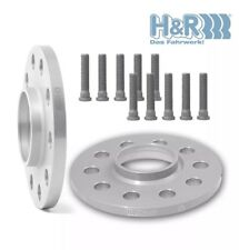 H&R 2x5mm wheel spacers for Mazda 626 929 RX 7 10655950