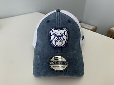 Butler Bulldogs New Era 39THIRTY Washed Neo Flexfit Hat Adult M/L
