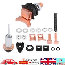 Land Rover Discovery Defender Diesel TD5 2.5 Starter Motor Repair Fix Kit Set UK