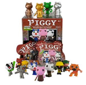Official Piggy Minifigures Mystery Blind Bag Roblox  [Random Figure & DLC Code]