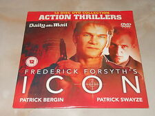 Daily Mail DVD - Frederick Forsyth's ICON