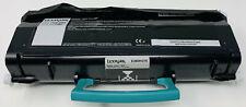 LEXMARK E360H31E E360H11E TONER ORIGINALE PER E360d/E360dn/E460dn/E460dw/E462dtn