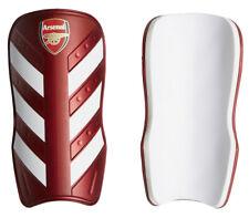 Adidas Men Football Shin Guards Arsenal AFC Shin Pads Player Soccer X Pro EK4745