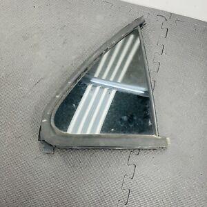 2008 Kia Sorento Passenger Rear Quarter Door Window Glass OEM
