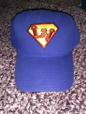Lehigh Valley Iron Pigs (SGA Air Products)Super Hero Hat