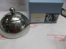 newbridge silverware sugar pot BNIB
