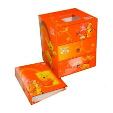 Cofanetto portacose + album foto Disney Winnie [00475R]