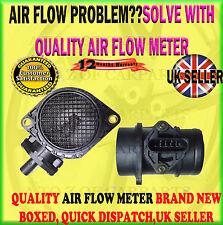 FOR PORSCHE 911 ( 966 ) CARRERA GT3 BOXSTER S AIR MASS FLOW METER SENSOR 0280217