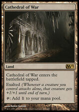 MTG CATHEDRAL OF WAR EXC - CATTEDRALE DELLA GUERRA - M13 - MAGIC