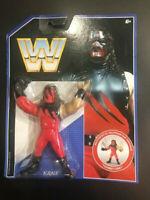 WWE Mattel Retro Kane  Hasbro WWF